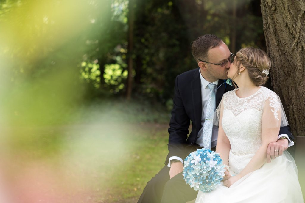 The Wroxeter Hotel, Shrewsbury Wedding Photographer