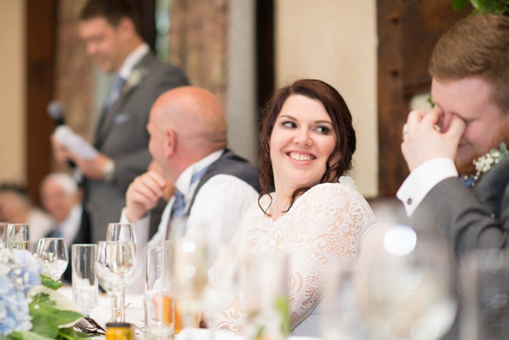 Morris Hall, Shrewsbury Wedding Photographer